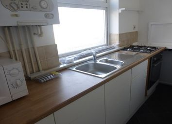 Thumbnail 2 bed flat to rent in Underwood Close, Birmingham