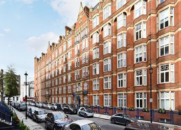 Thumbnail 4 bed flat for sale in Bickenhall Mansions, London