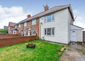 Thumbnail 3 bed semi-detached house to rent in Beech Road, Armthorpe, Doncaster
