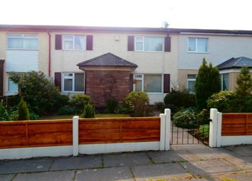 Thumbnail 3 bed terraced house for sale in Ball Walk, Hyde