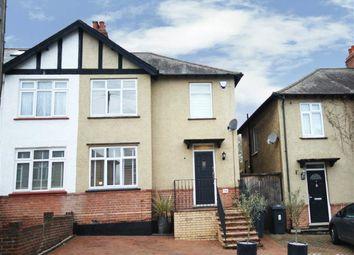 3 bed property for sale in Cranbrook Road, East Barnet, Hertfordshire EN4
