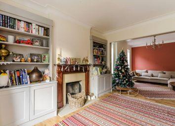 Thumbnail 4 bed property to rent in Ravensbourne Avenue, Shortlands