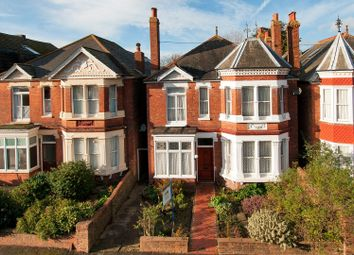 Thumbnail 5 bed detached house for sale in Marten Road, Folkestone
