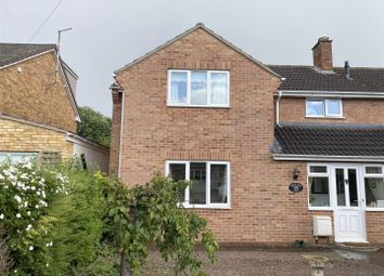 Thumbnail 1 bed semi-detached house to rent in Queensmead, Bredon, Tewkesbury