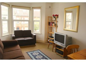 Thumbnail 3 bed flat to rent in Ashburnham Road, Willesden, London