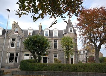 Thumbnail 4 bed end terrace house to rent in Great Western Road, Strathearn House, Aberdeen