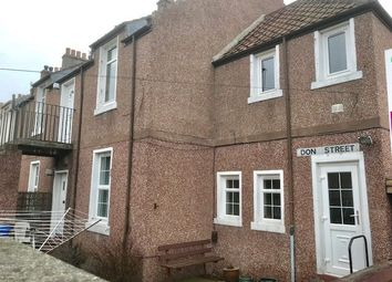 Thumbnail 2 bed flat for sale in Don Street, Methil, Leven