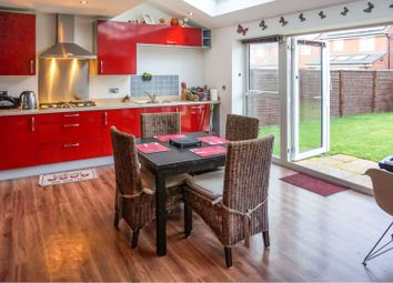 Thumbnail 4 bed detached house to rent in Dragonfly Close, Salford