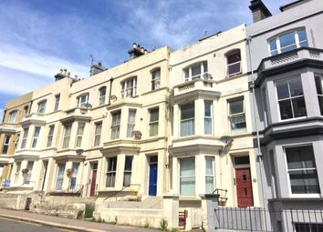 Thumbnail 2 bed flat to rent in Cambridge Road, Hastings