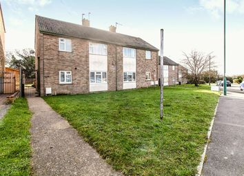 Thumbnail 1 bedroom flat to rent in Lunedale Road, Dartford