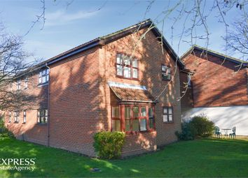 Thumbnail 1 bed flat for sale in Eastwick Park Avenue, Bookham, Leatherhead, Surrey