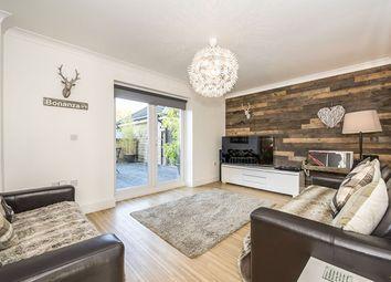 Thumbnail 5 bedroom detached house for sale in Hartley Way, Billinge, Wigan