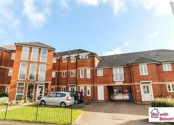Thumbnail 2 bed flat for sale in Queslett Road, Great Barr, Birmingham