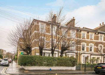 Thumbnail 3 bed flat for sale in Brooke Road, Stoke Newington