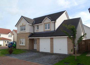 Thumbnail 4 bed detached house to rent in Mckelvie Crescent, Barrhead, Glasgow
