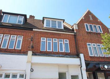 Thumbnail 3 bed maisonette to rent in White Horse Hill, Chislehurst, Kent