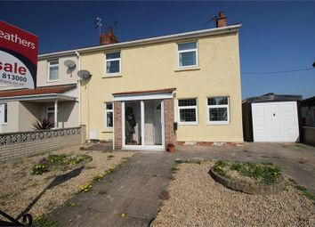 Thumbnail 2 bedroom semi-detached house for sale in Southey Crescent, Maltby, Rotherham, South Yorkshire, UK