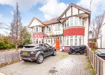 Thumbnail 1 bed flat for sale in Barford Close, Hendon, London