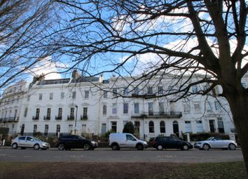 Thumbnail 2 bedroom flat to rent in Montpelier Crescent, Top Floor Flat, Brighton