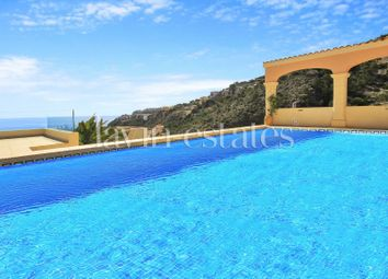 Thumbnail 4 bed villa for sale in Puerto Andratx, Port D'andratx, Andratx, Majorca, Balearic Islands, Spain