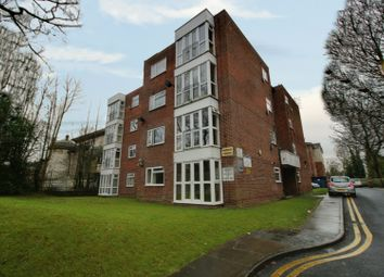 Thumbnail 1 bedroom flat for sale in Seymour Court, Salford, Lancashire