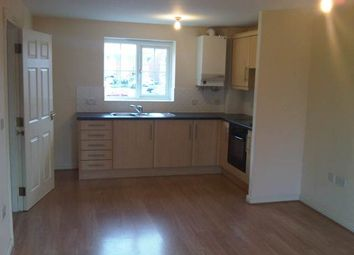 Thumbnail 2 bedroom flat to rent in Walker Road, Blakenhall, Walsall