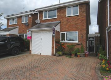 3 bed detached house for sale in Upperfield Close, Maltby, Rotherham S66