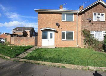 Thumbnail 2 bed semi-detached house to rent in Eggleston View, Darlington