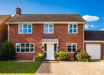 Thumbnail 4 bed detached house to rent in Greenacres, South Stoke