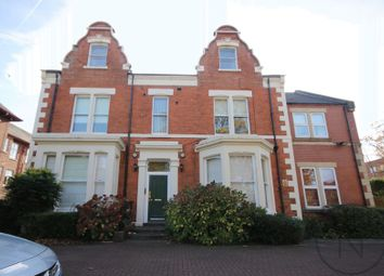Thumbnail 2 bed flat to rent in Ashgrove House, Trinity Road, Darlington