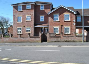 Thumbnail 2 bed flat to rent in Whittle Street, Walkden, Manchester