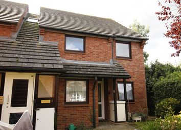 Thumbnail 1 bed flat for sale in Fairhaven, Egham
