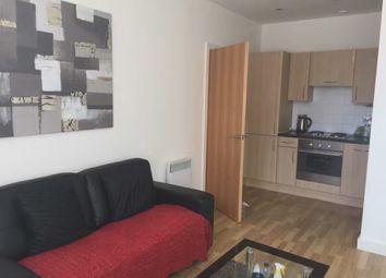 Thumbnail 1 bed flat to rent in Pearl House, Swansea