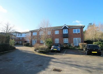 Thumbnail 1 bed flat for sale in Woodmere Court, Southgate