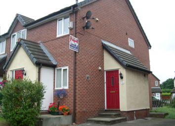 Thumbnail 2 bed flat to rent in Wayfarers Way, Swinton