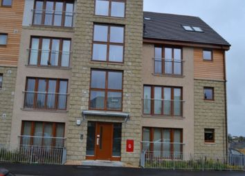 Thumbnail 3 bed flat to rent in Flat 5, 115 South Street, Elgin