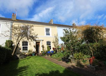 Thumbnail 4 bed terraced house for sale in St. James Road, Torpoint