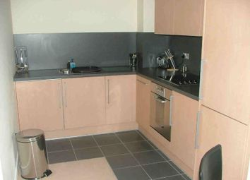 Thumbnail 2 bedroom flat to rent in Centenary Plaza, Holliday Street