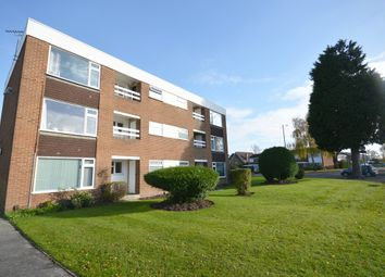 Thumbnail 2 bed flat for sale in St Gerards Court, St Gerards Road, Solihull