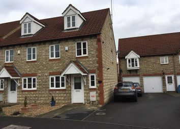 3 bed end terrace house to rent in Parade Court, Speedwell, Bristol BS5