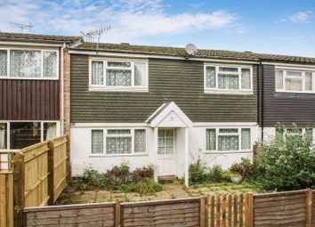 Thumbnail 3 bed terraced house for sale in Shotfield Road, Lane End, High Wycombe