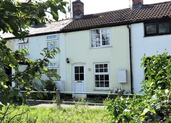 Thumbnail 2 bed cottage for sale in Church Walk, Moulton, Spalding