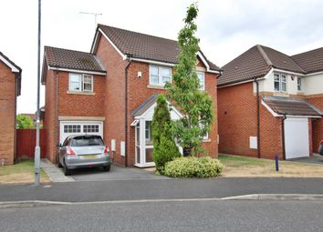 Thumbnail 3 bed detached house for sale in Prince Albert Court, St Helens