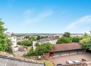 Thumbnail 2 bed flat for sale in Saxon Court, Bull Lane, Maldon