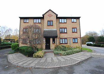 Thumbnail 1 bedroom flat to rent in Dehaviland Close, Northolt