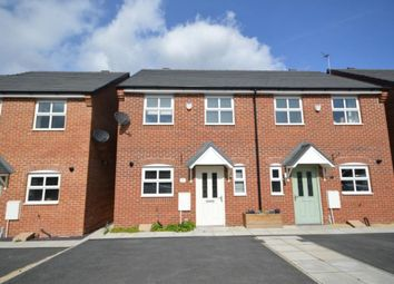 Thumbnail 2 bed property to rent in Beamshaw Close, Castleford