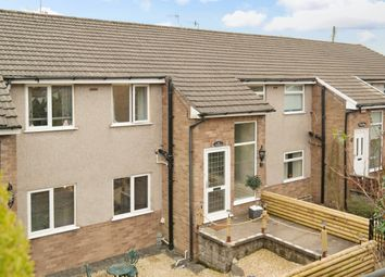 Thumbnail 3 bed terraced house for sale in Hillside Park, Bargoed, South Glamorgan
