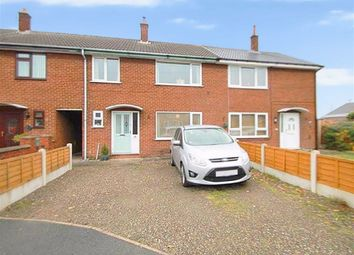 Thumbnail 3 bed terraced house for sale in The Nurseries, Maes Y Waun, Chirk, Wrexham