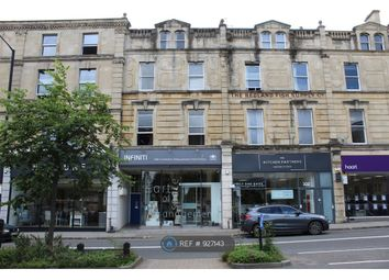 Thumbnail 4 bed flat to rent in Whiteladies Road, Bristol
