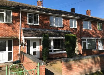 Thumbnail 4 bed terraced house for sale in Linnet Close, Oxford